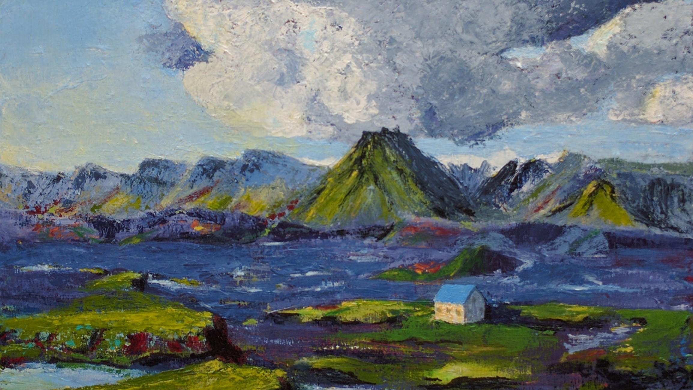 Inspireret af Island