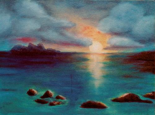 Lyshav - Nete Thomsen