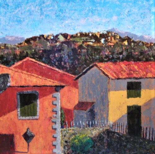 Nete Thomsen, Montecatini